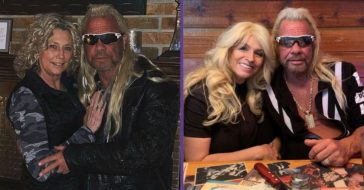 Dog The Bounty Hunter Remembers Late Wife Beth Chapman On Wedding Anniversary