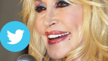 Dolly Parton has some hilarious tweets