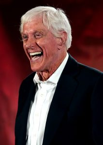 Even at the age of 94, Dick Van Dyke has kept himself busy and with a good sense of humor