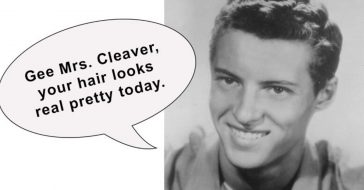 Fans pay tribute to Ken Osmond by posting funny Eddie Haskell tweets