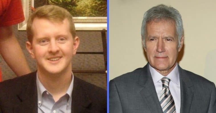 Fans want Ken Jennings to be the next Jeopardy host after Alex Trebek retires