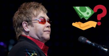 Fans wonder if they will ever get refunds for Elton Johns postponed shows