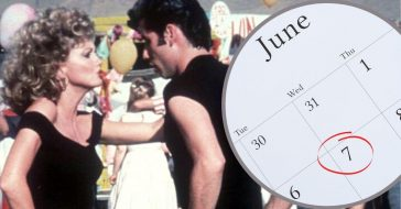 'Grease Sing-A-Long' Event Replacing The Tonys This Year