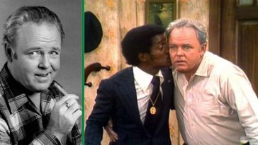 How Archie Bunker Forced People To Look Inside Themselves And Shape Up