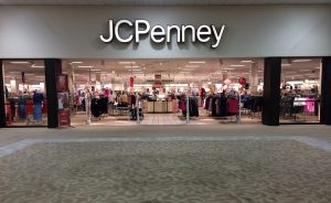 JCPenney has several locations already open, but as more start selling again, they'll also have permanent closure sales