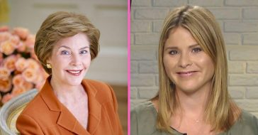 Jenna Bush Hager honors mother and grandmother with post