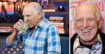 Jimmy Buffett talks new album and why he no longer drinks margaritas