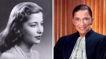 Justice Ruth Bader Ginsburg has passed away