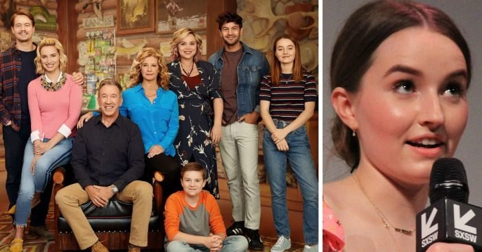 Kaitlyn Dever from Last Man Standing gets wild new role