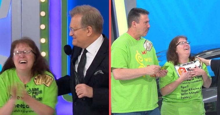 Kansas mom wins big on The Price is Right