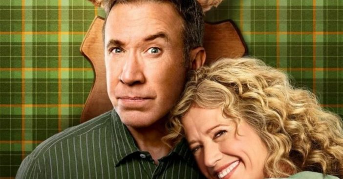 Last Man Standing has been renewed for Season 9