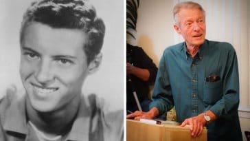 Leave it to Beaver Actor Ken Osmond dies at 76