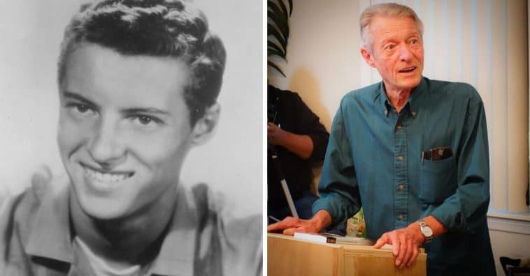 Ken Osmond, Eddie Haskell on 'Leave It to Beaver', Dies at 76