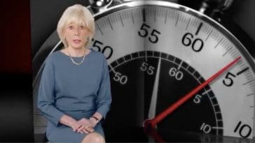 Lesley Stahl Of '60 Minutes' Reveals She Was Hospitalized For Coronavirus