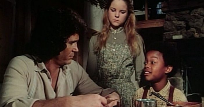 'Little House On The Prairie' Fans Will Never Forget Michael Landon's Stand Against Racism