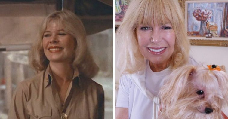Loretta Swit talks about honoring heroes while in quarantine