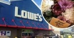 Lowes is sending flowers to mothers in senior facilities