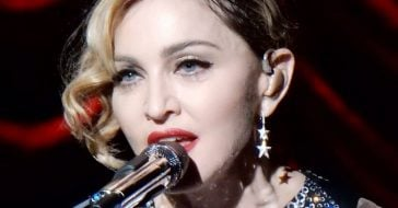 Madonna says she had coronavirus while on tour
