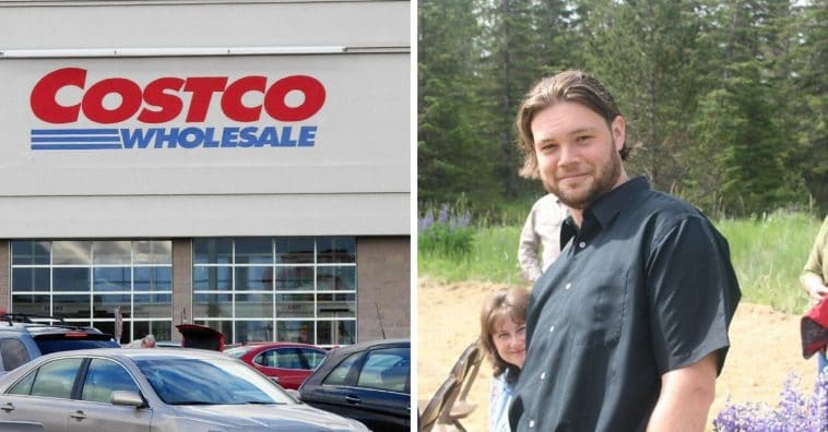 Man takes 14 hour boat ride to Costco to get supplies for his small town