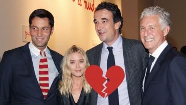 Mary Kate Olsen is getting divorced and trying to save her money