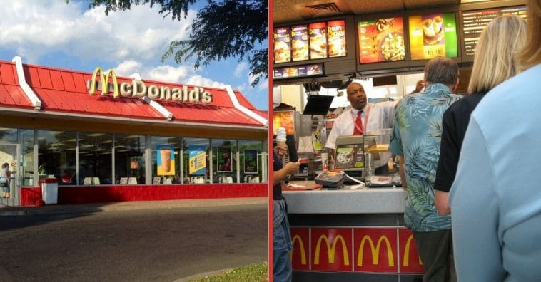 McDonald's Will Look Very Different When It Reopens Its Dining Areas