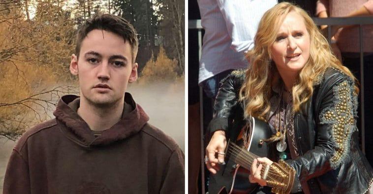 Melissa Etheridge son Beckett dies at 21