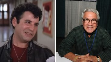 Michael Tucci played Sonny in Grease and fans think he looked too old to be a teen