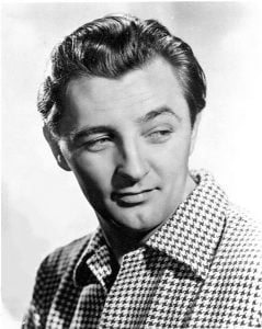 Mitchum's mischievous lifestyle indirectly got him to where he would shine as a star