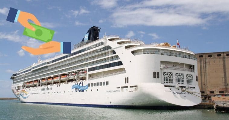 Norwegian Cruise Line says they may be forced out of business