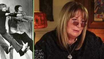 Penny Marshall Opens Up About Cindy Williams Leaving 'Laverne & Shirley'