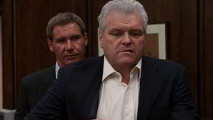 Presumed Innocent had a lot of intricate dynamics between characters, including that of Dennehy