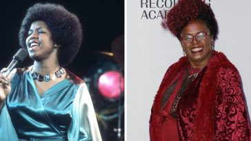 Singer Betty Wright dies at 66
