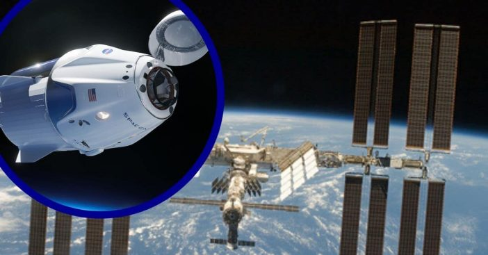 SpaceX could pull off something great, but the first hurdle is the weather