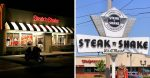 Steak N Shake is closing 57 locations due to the coronavirus pandemic