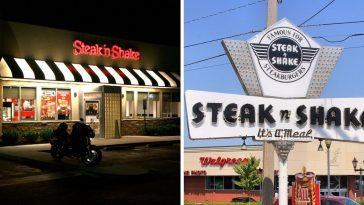 Steak N Shake is closing 57 locations due to the coronavirus pandemic