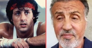 Sylvester Stallone will appear with a special screening of Rocky