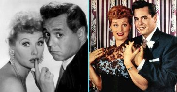 The real reason Lucille Ball wanted husband Desi Arnaz on I Love Lucy