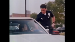 The show presented itself as a realistic look into a typical LAPD officer's day