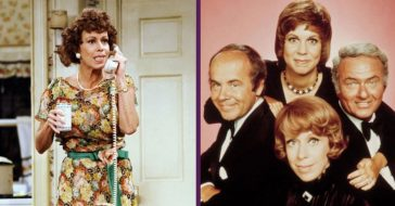 This Was The Most 'Devastating' Sketch On Carol Burnett's TV Show