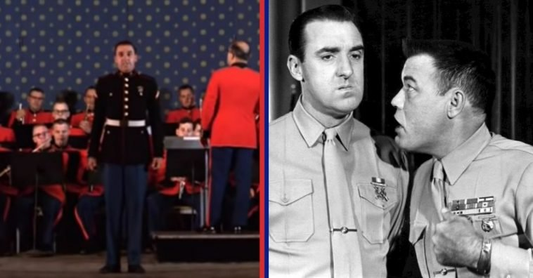 To this day, a performance by Jim Nabors can bring anyone to tears