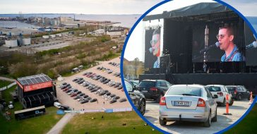 Yes, Drive-In Concerts Are A Real Thing Now, Here's What To Expect