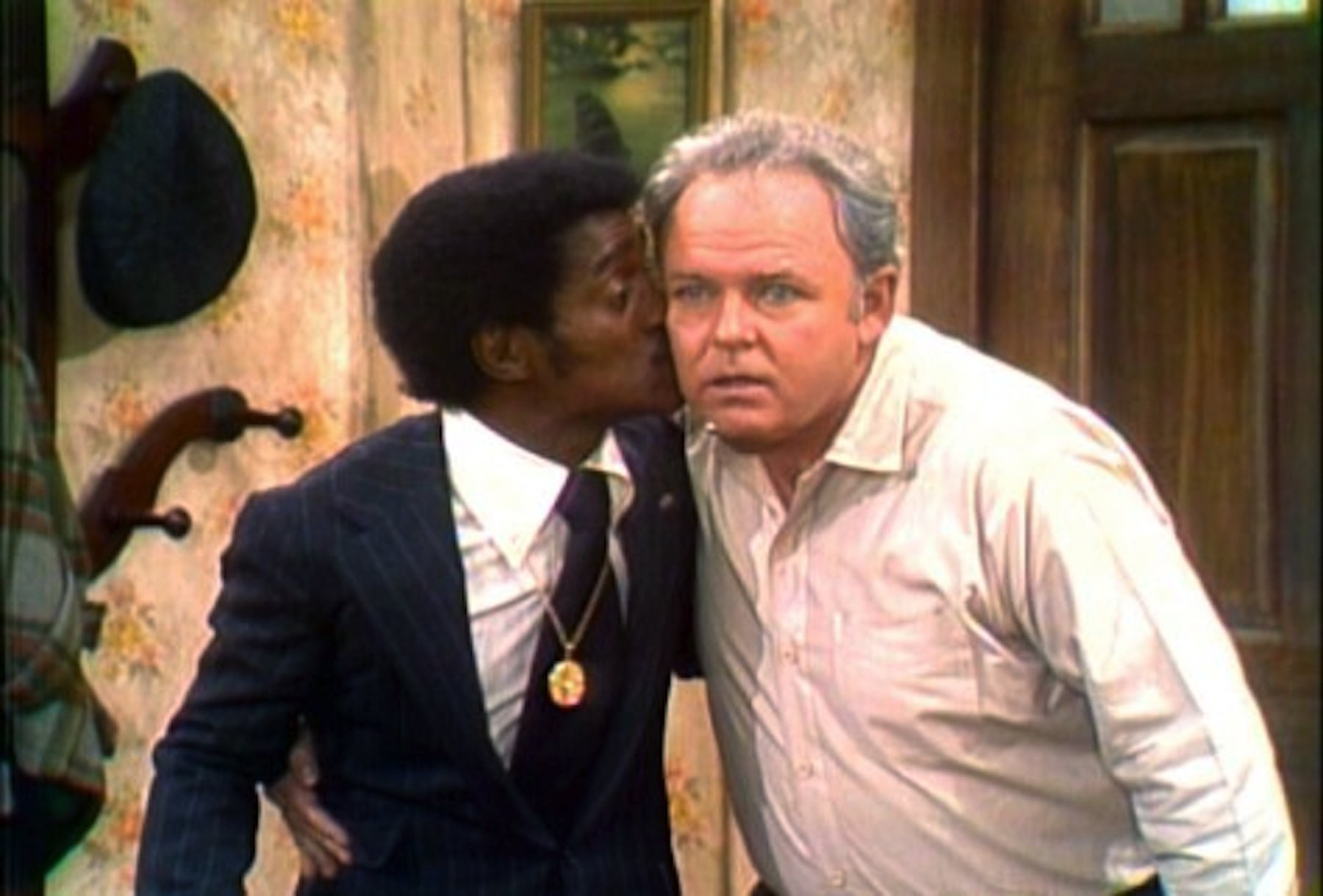 archie bunker forced people to look inside themselves and shape up