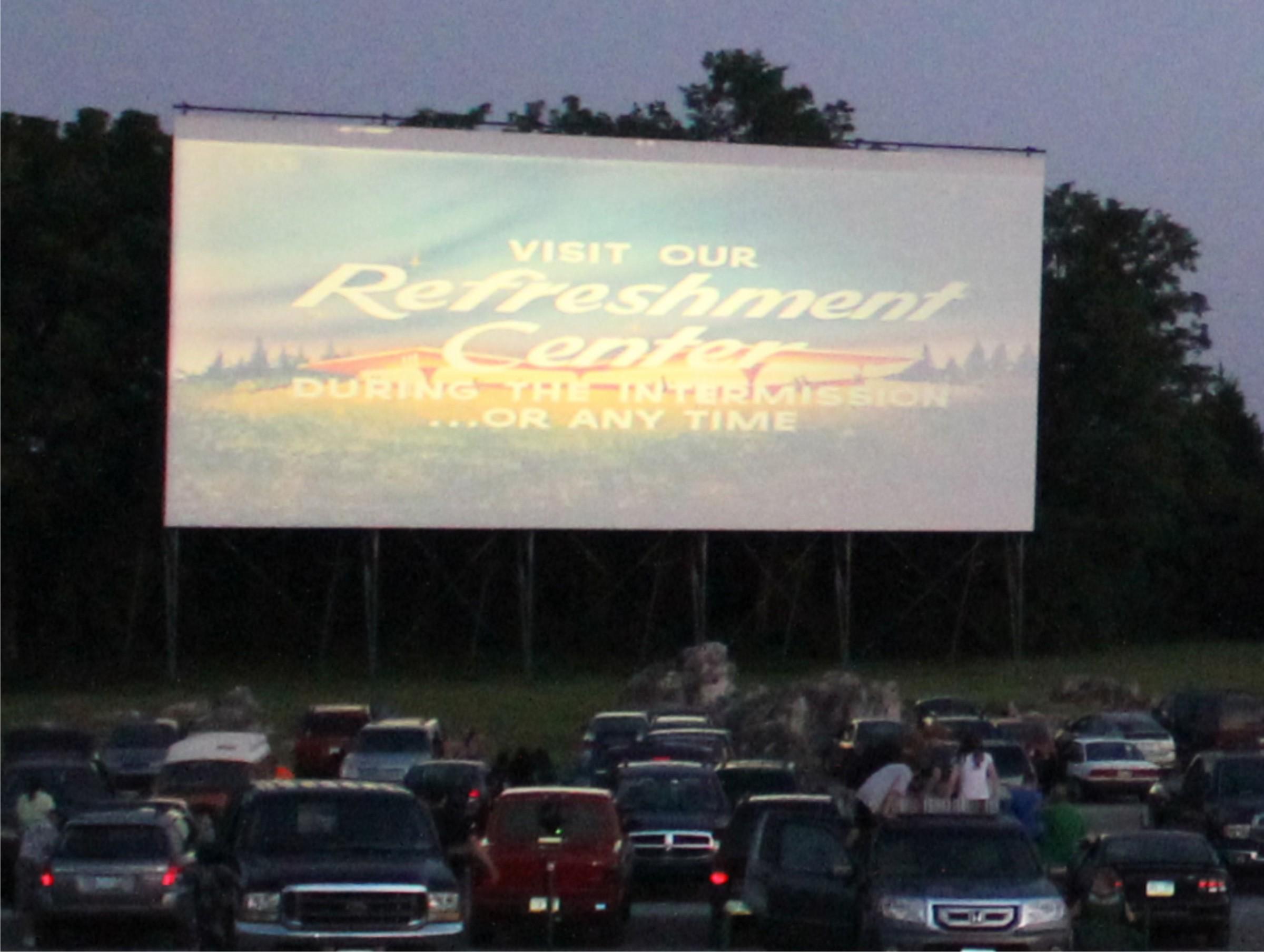 coronavirus bringing back drive-in movie theaters