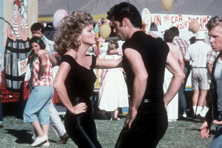 grease sing-a-long event to replace tonys