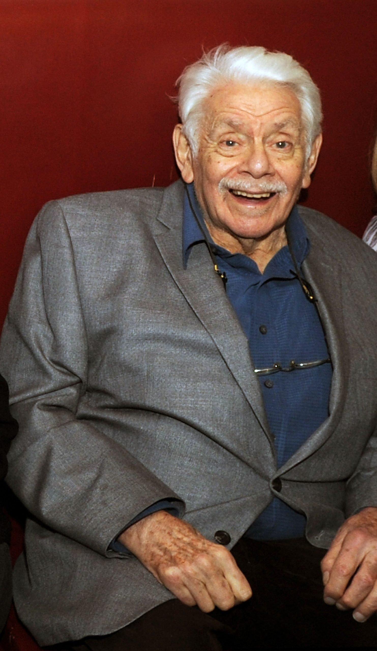 actor comedian jerry stiller