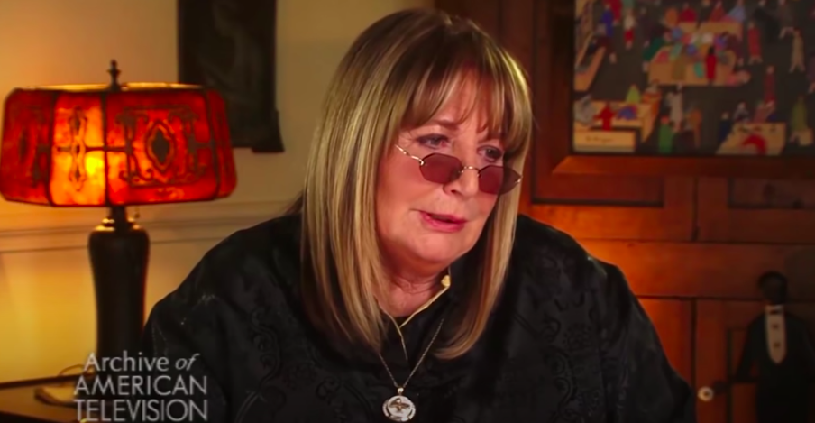 penny marshall cindy williams leaving laverne & shirley