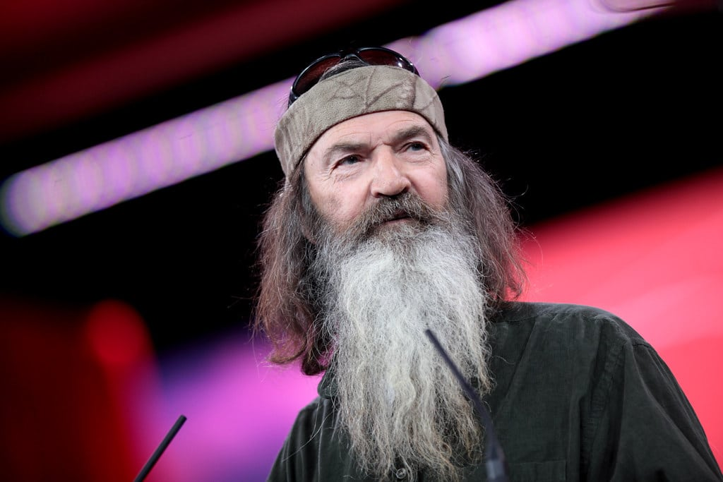 phil robertson adult daughter from 1970s affair