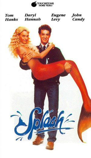 splash movie