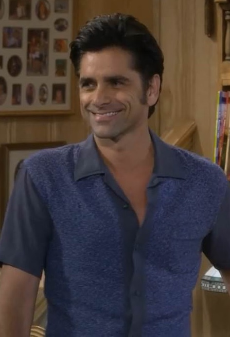 john stamos uncle jesse fuller house