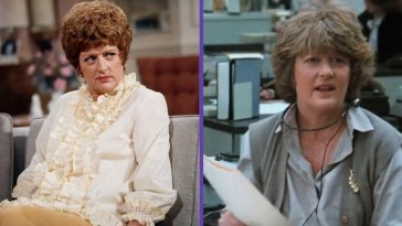 '9 To 5' Actress Peggy Pope Dies At 91